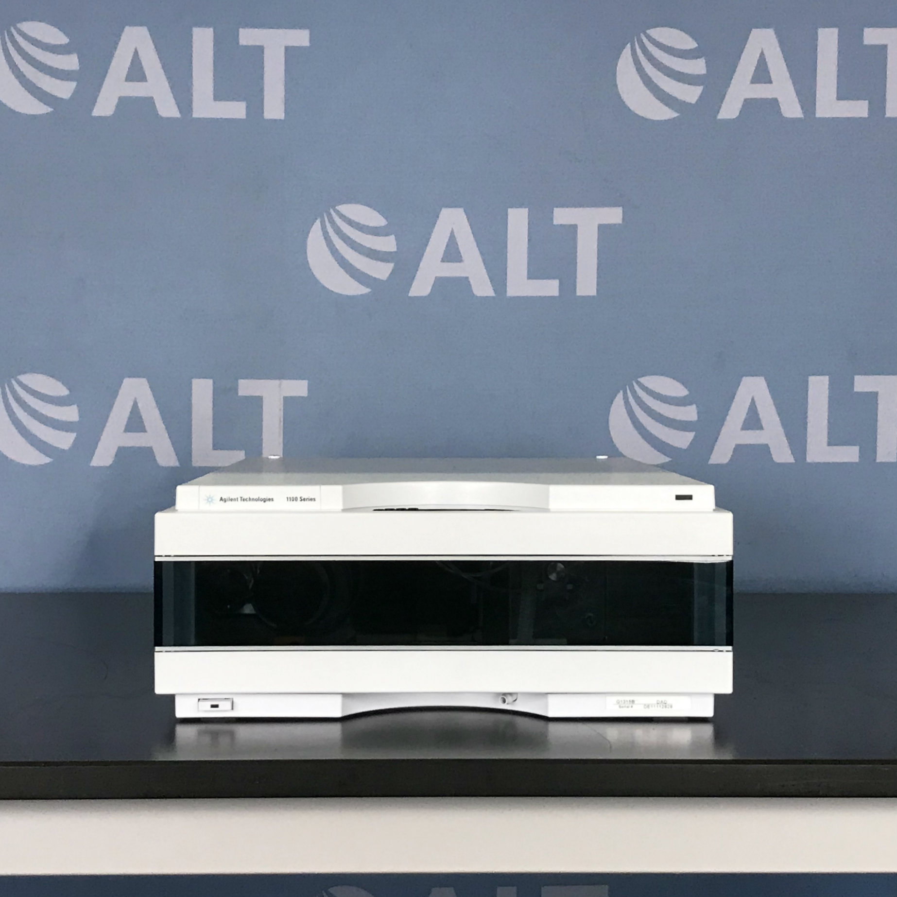 Agilent Certified Pre-owned 1100 Series G1315B Diode Array Detector G1315BR Image