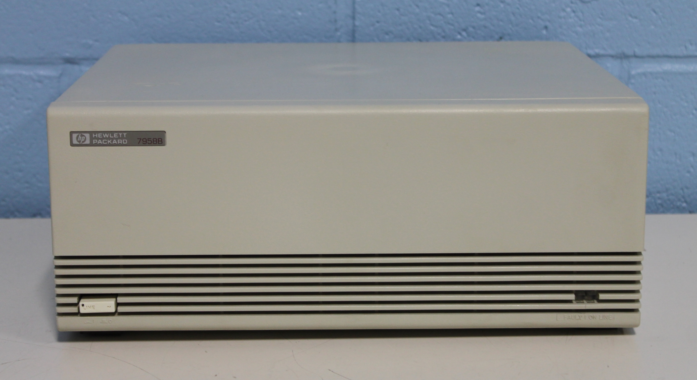 Hewlett Packard 7958B Power Supply Image