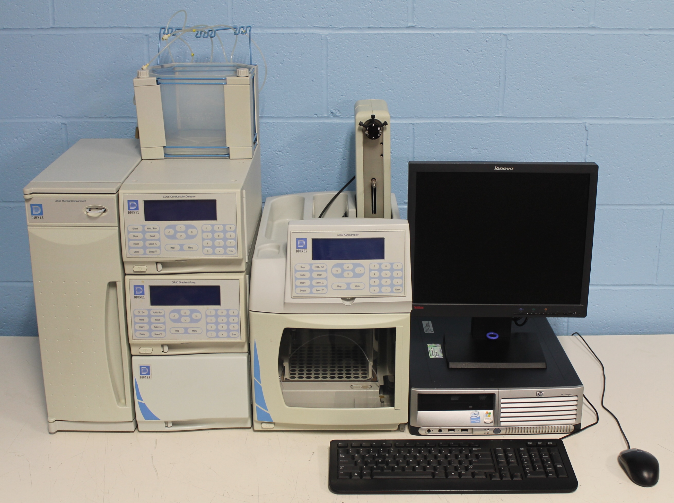 Used G1367A WPALS for sale by IET  International