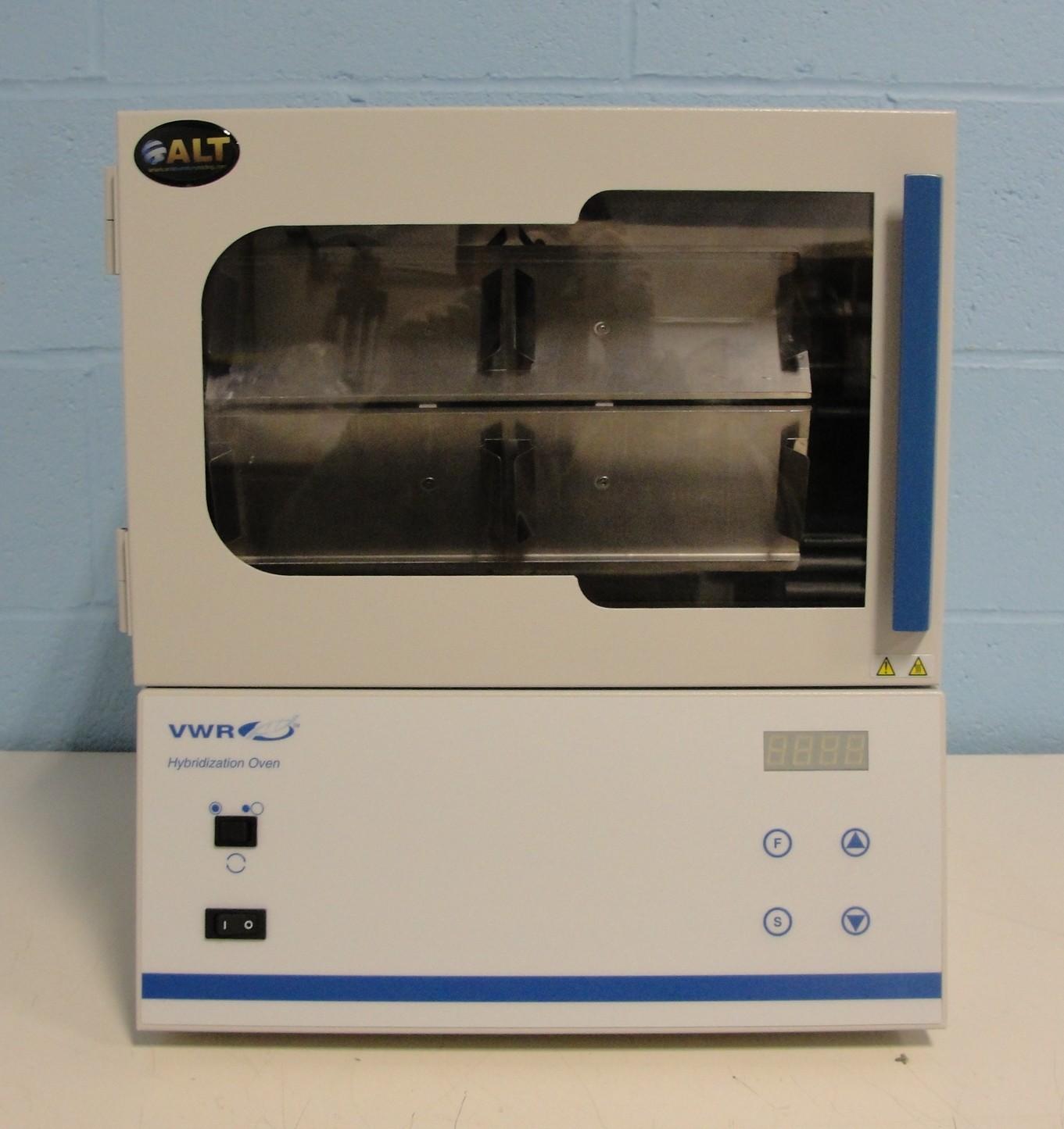VWR / Boekel Hybridization Big SHOT II Oven Image