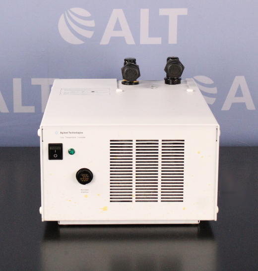 Agilent Technologies Cary Temperature Controller Image