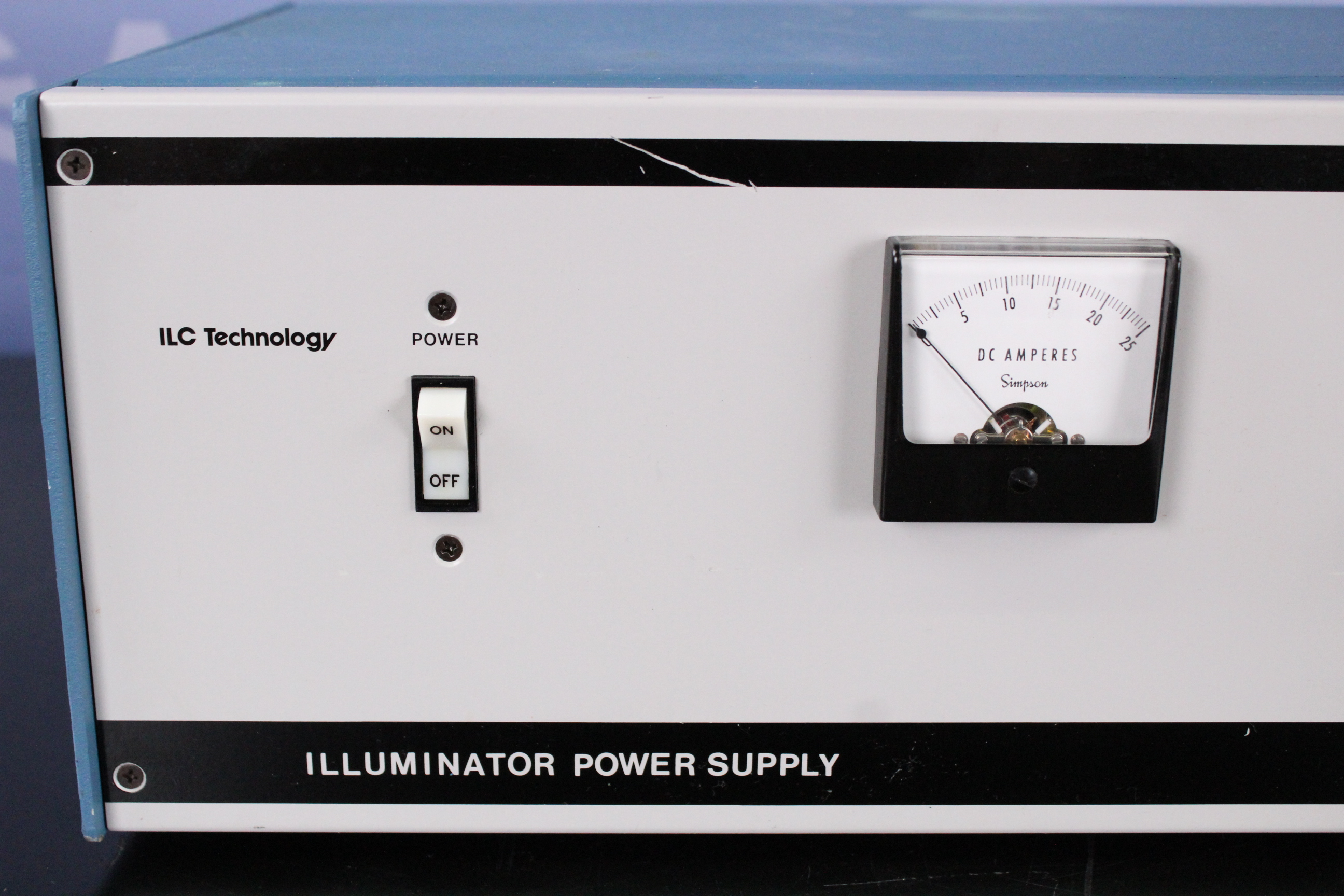 Refurbished Ilc Technology Ps300 1a Power Supply