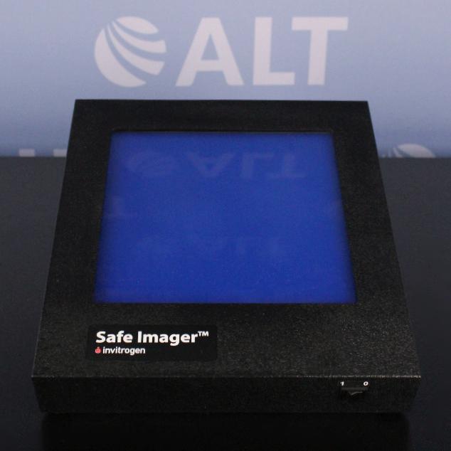 Invitrogen  S37102 Safe imager 2.0 Blue Light Transilluminator  Image