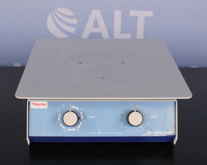Thermo Scientific Multi-Purpose Rotator Model:2314 Image