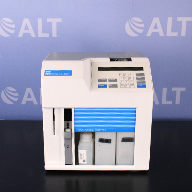 YSI 2700 Select Biochemistry Analyzer Image