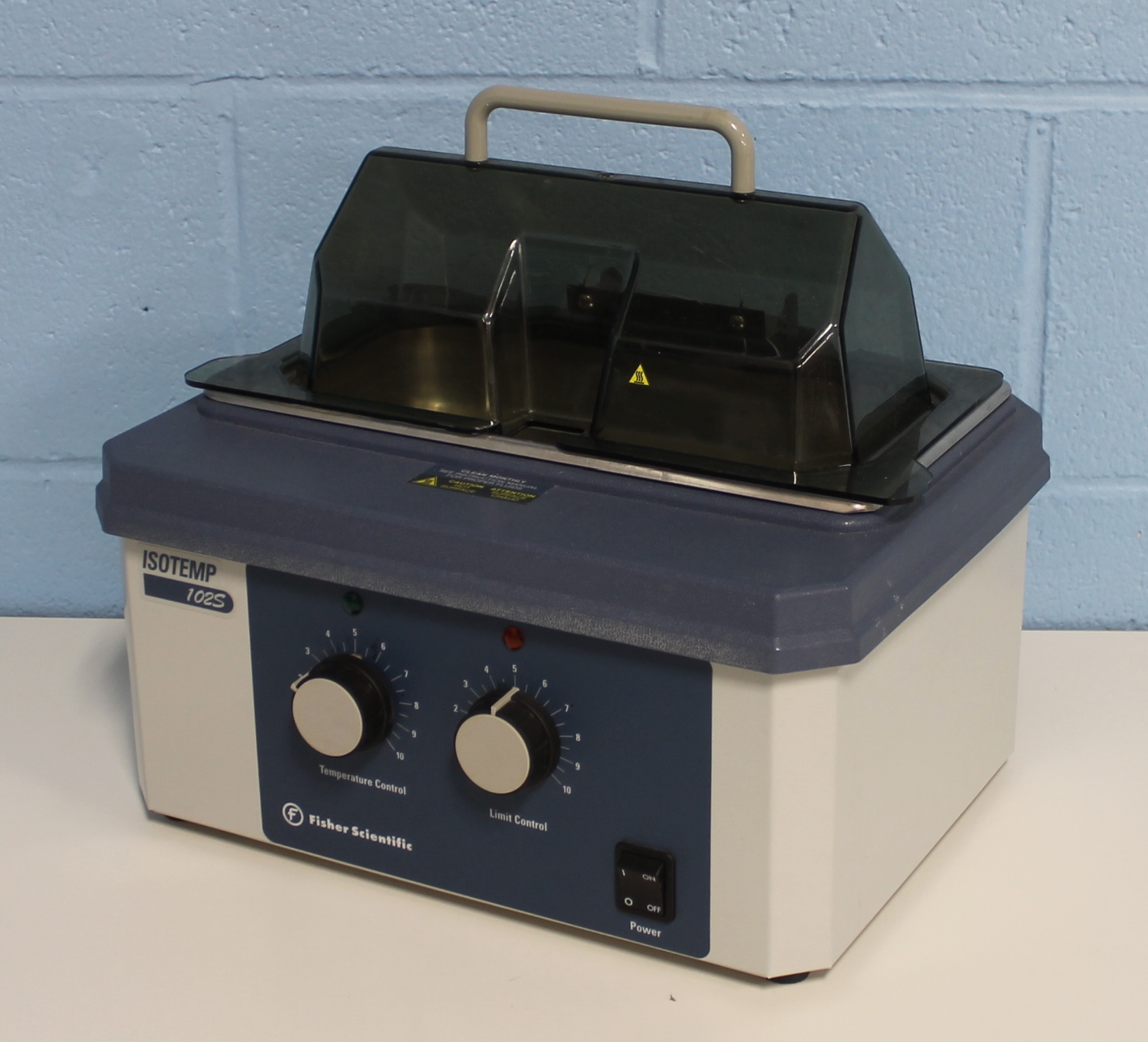 Refurbished Fisher Scientific Isotemp 128 Water Bath