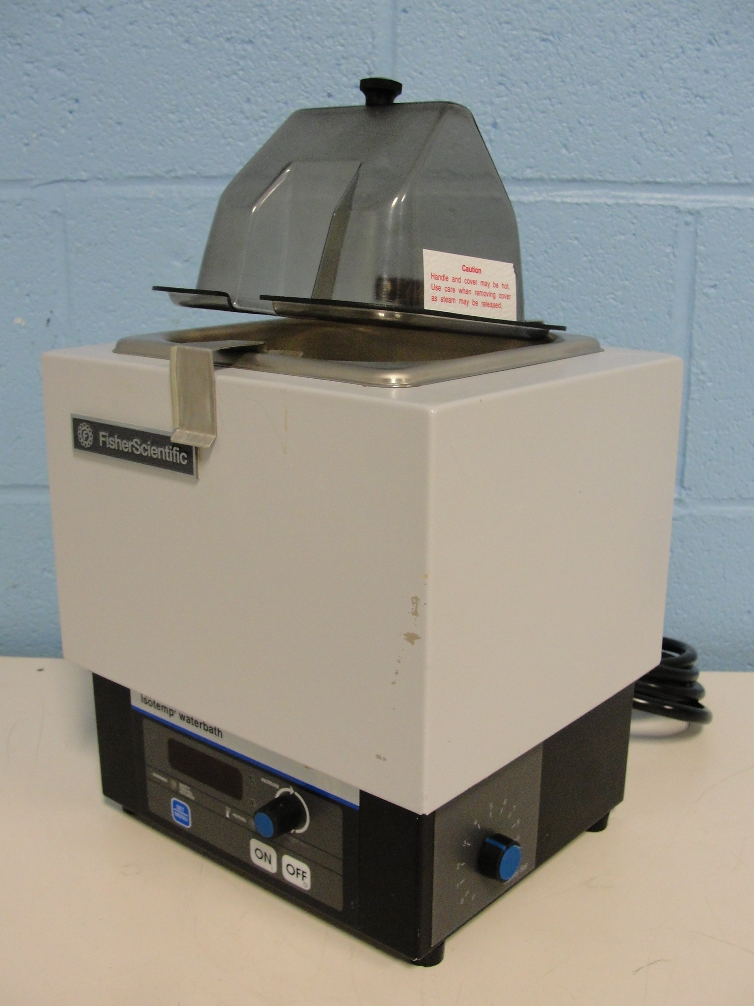 Refurbished Fisher Scientific Isotemp Digital