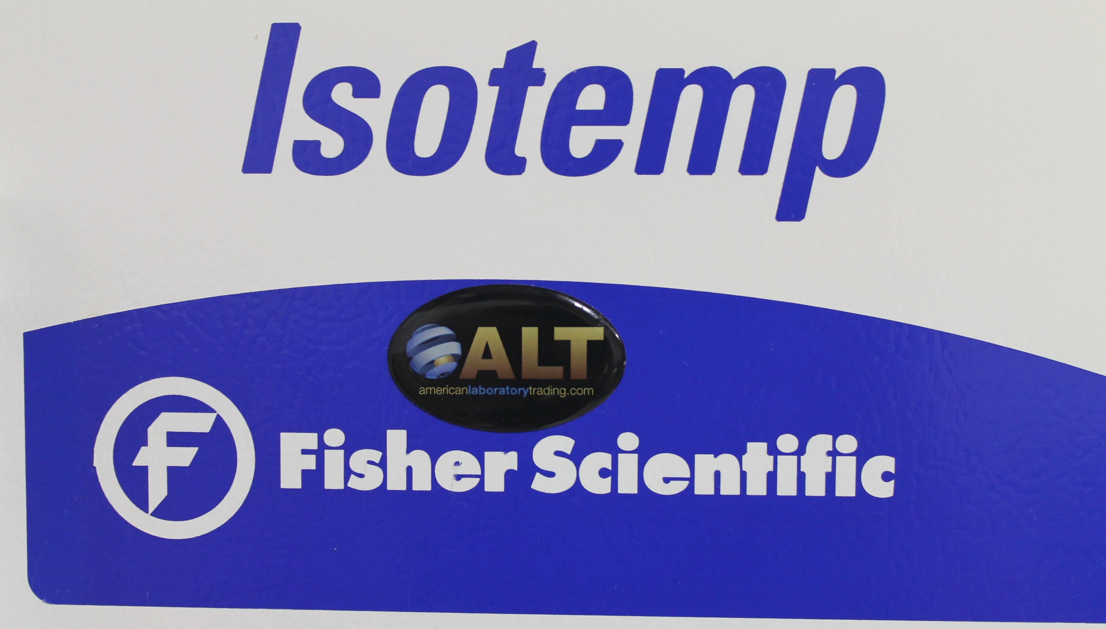 Refurbished Fisher Scientific Isotemp General