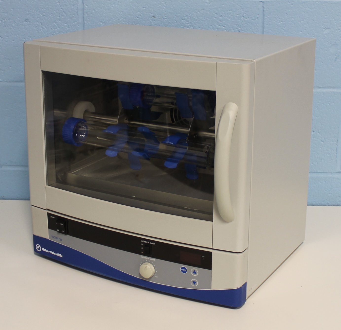 Refurbished Fisher Scientific Isotemp Hybridization Incubator