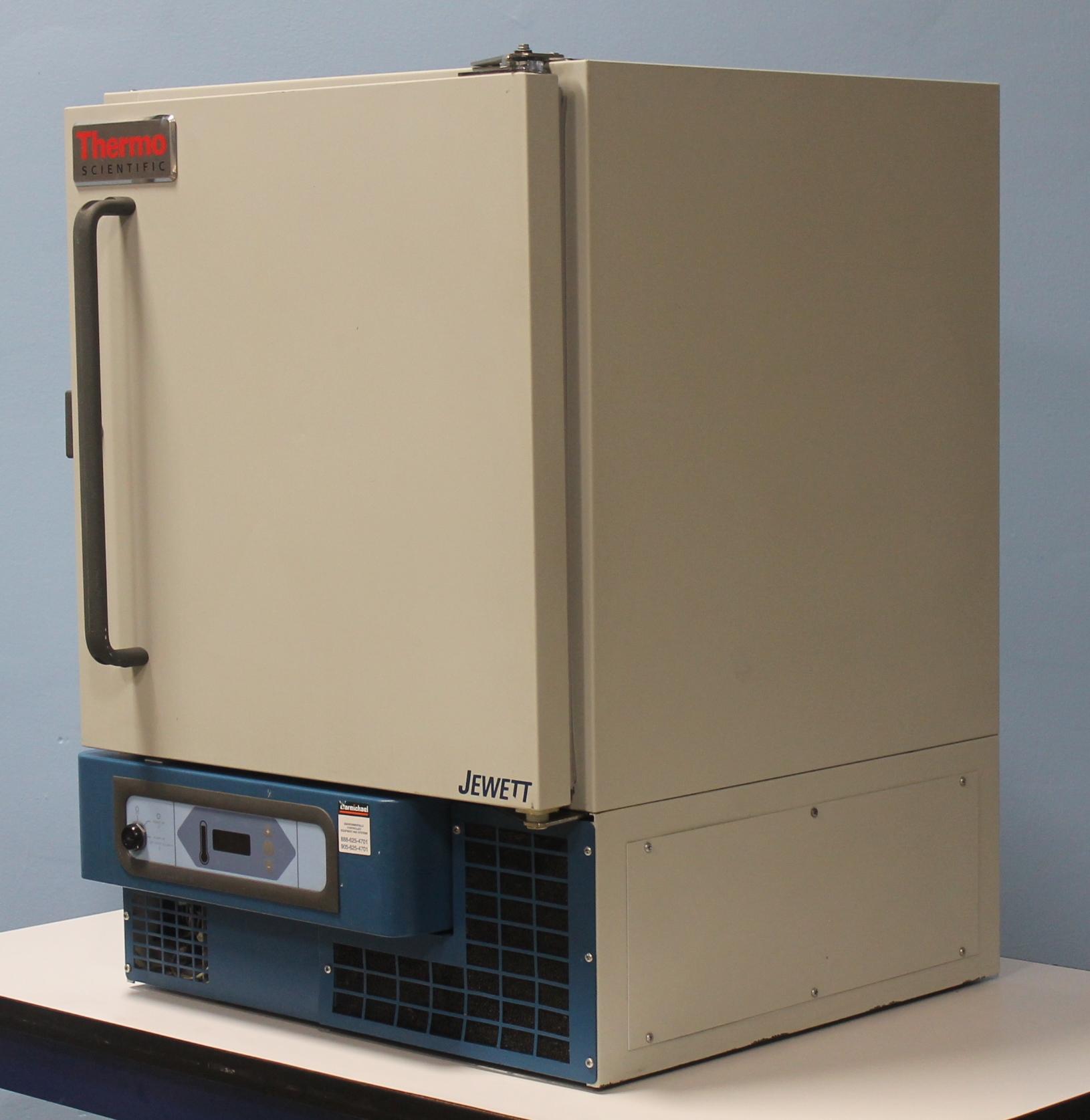 Refurbished Thermo Scientific Jewett High Performance