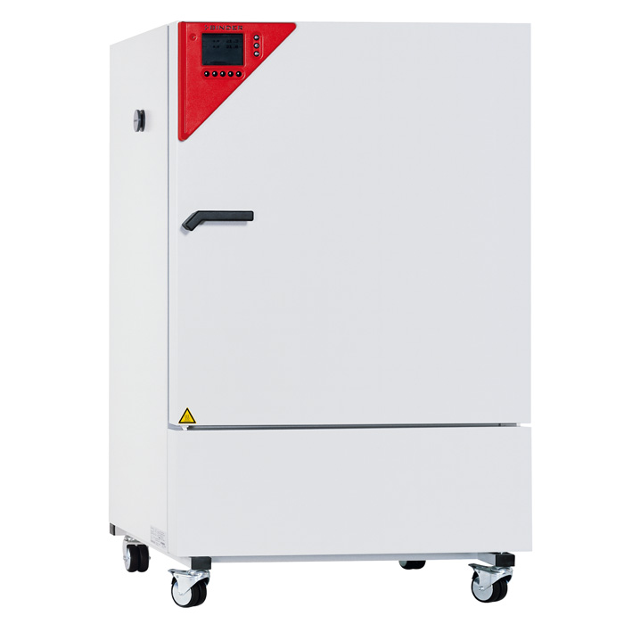Stress Test Liquidity: Refurbished Binder KMF 240-UL Constant Climate Chamber For