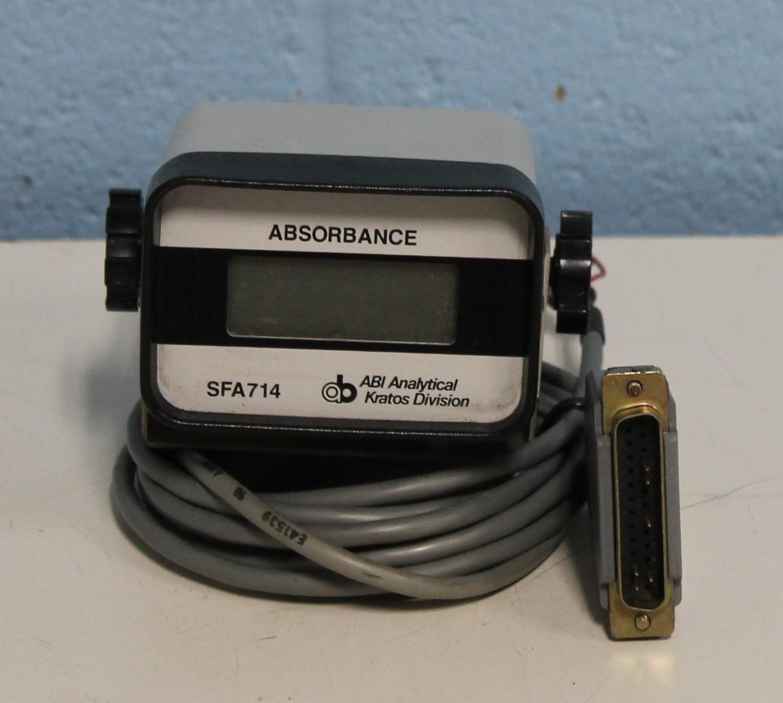 Applied Biosystems Kratos Digital Absorbance Meter Image