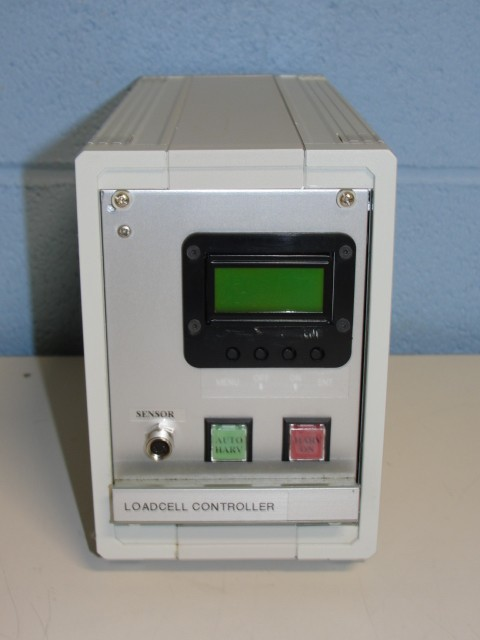 Wave Biotech LOADCELL Controller Image