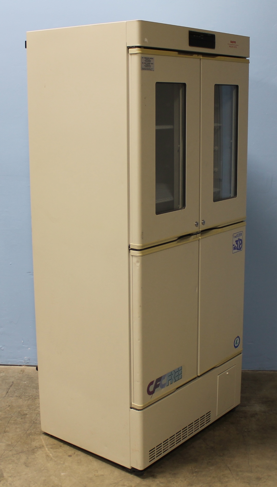 Mpr F Pharmaceutical Refrigerator With Freezer on Kenmore Refrigerator Model