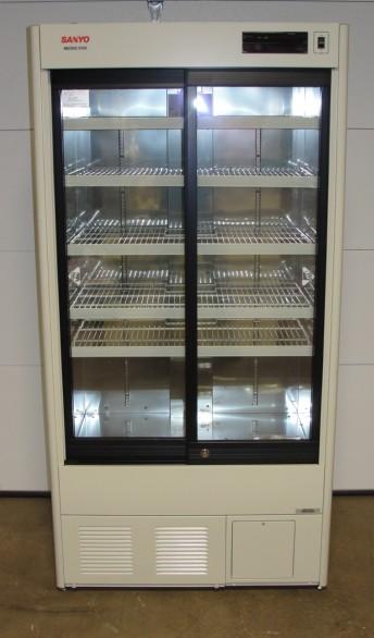 Refurbished Sanyo Mpr 513 Medicool Pharmaceutical Refrigerator