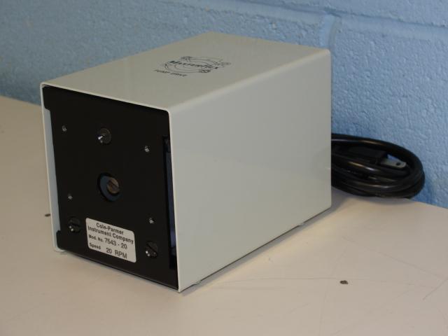 Cole-Parmer Masterflex L/S Fixed Flow Pump Drive Image