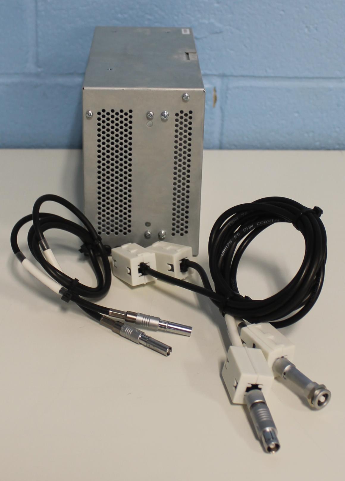 Waters Micromass Brandenburg DN1077 ESCI High Voltage Power Supply Image