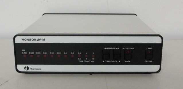 Pharmacia Monitor UV-M Image