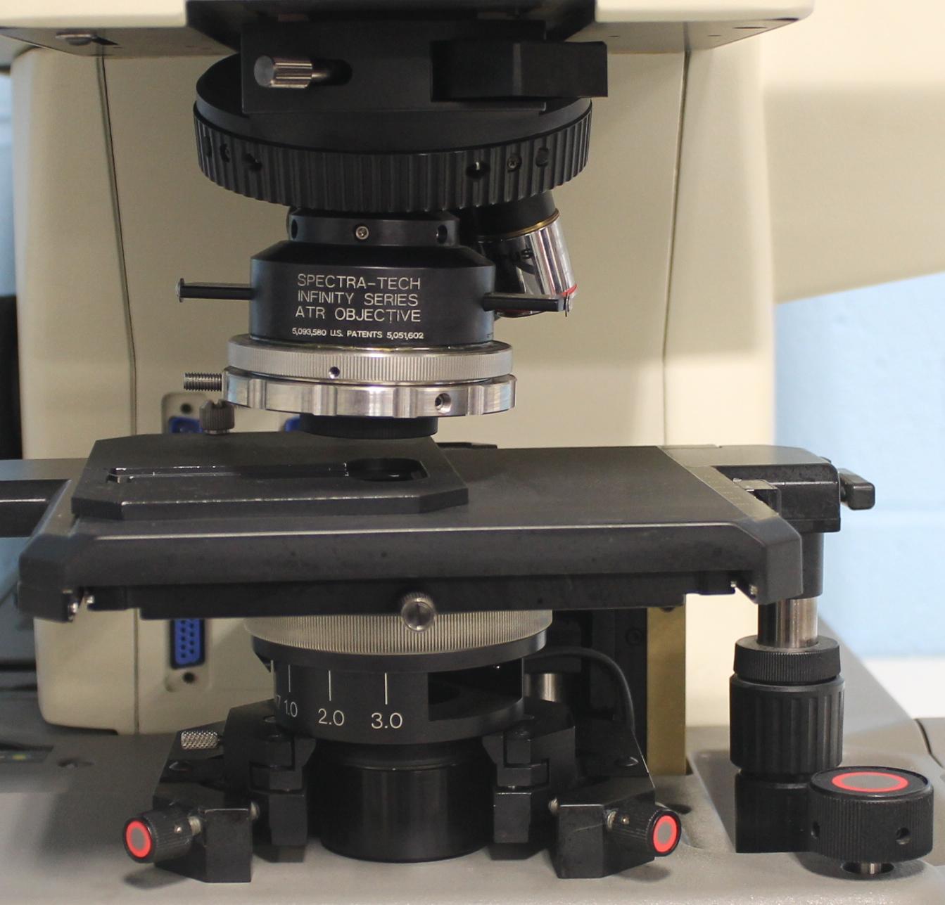 Refurbished Nicolet Nexus 470 Esp Ft Ir Spectrometer With