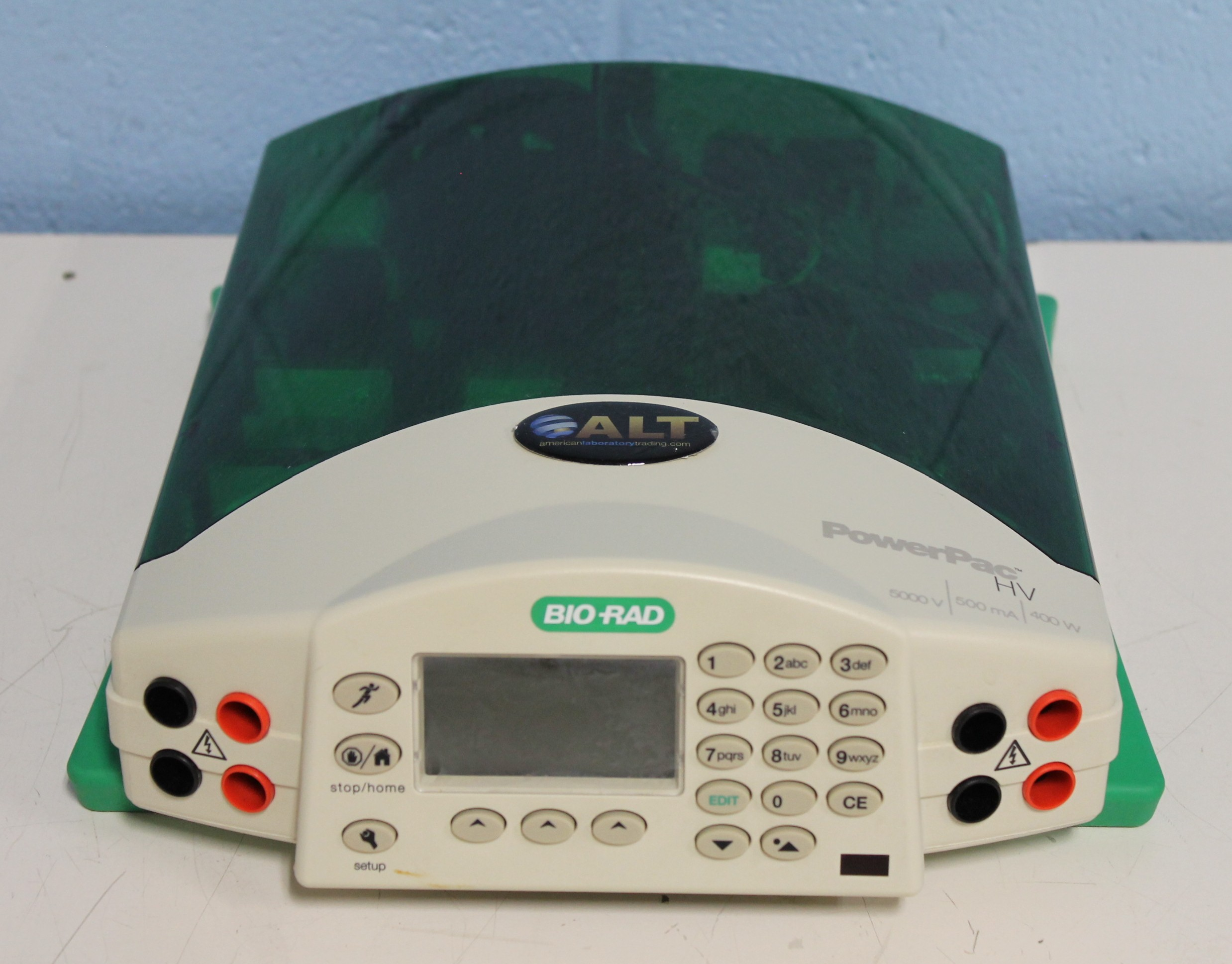 Bio-Rad PowerPac HV Power Supply Image