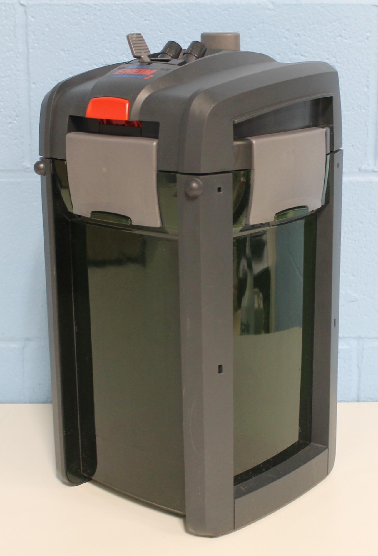 refurbished eheim professional 3 canister filter type 2075. Black Bedroom Furniture Sets. Home Design Ideas