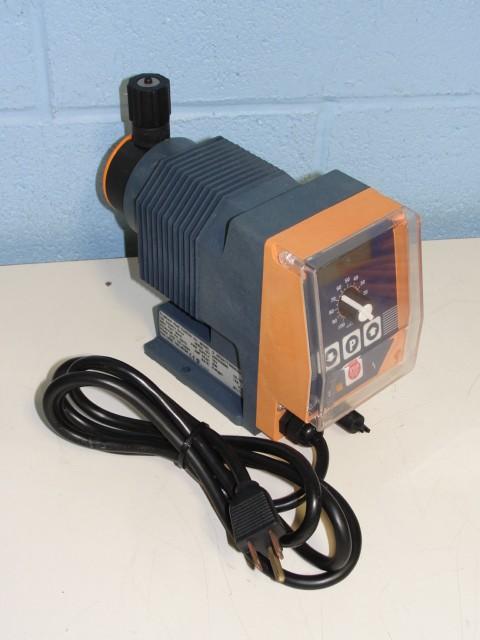 ProMinent Prominent Fluid Controls Gamma/4 Pump Image