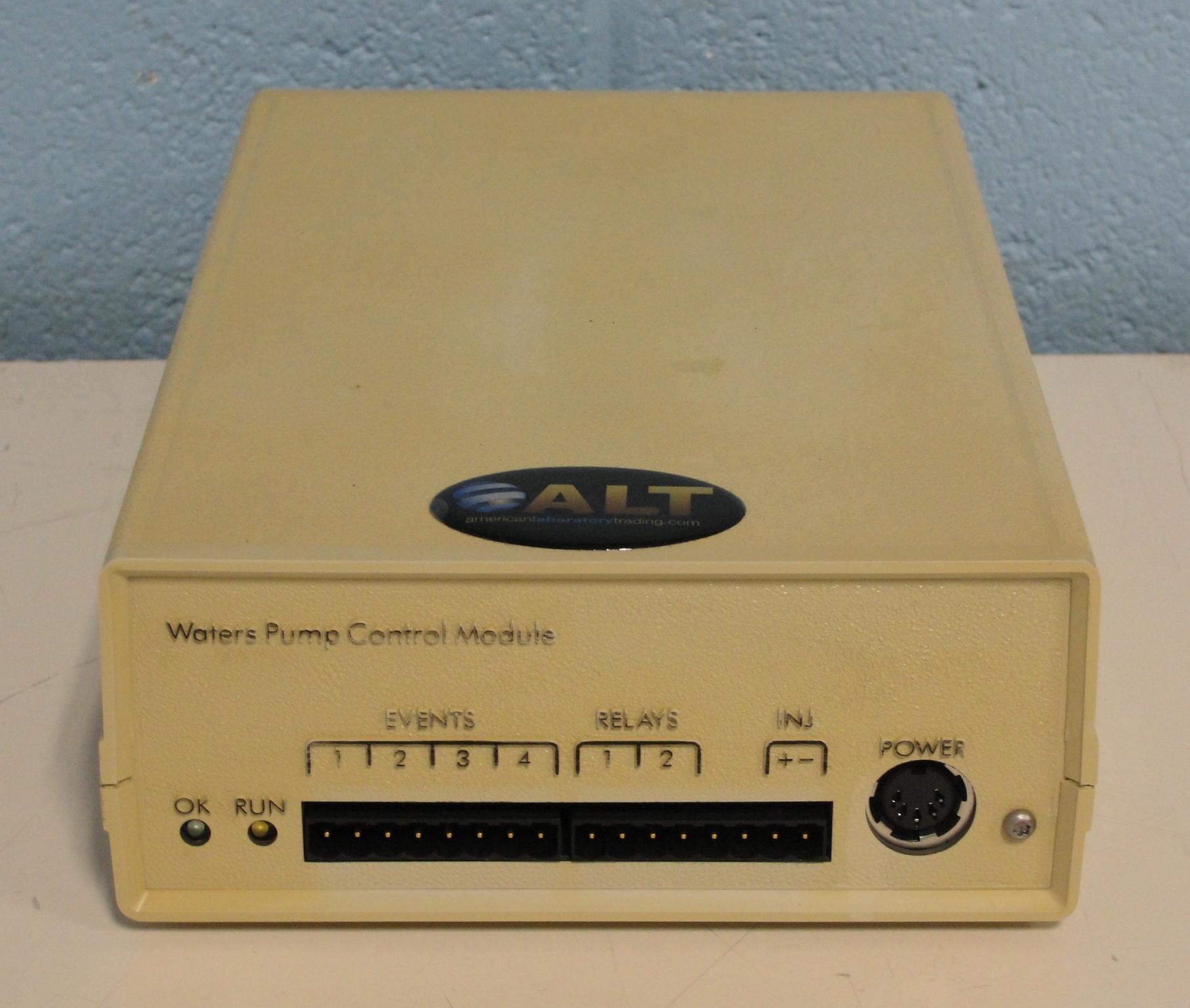 Waters Pump Control Module Image