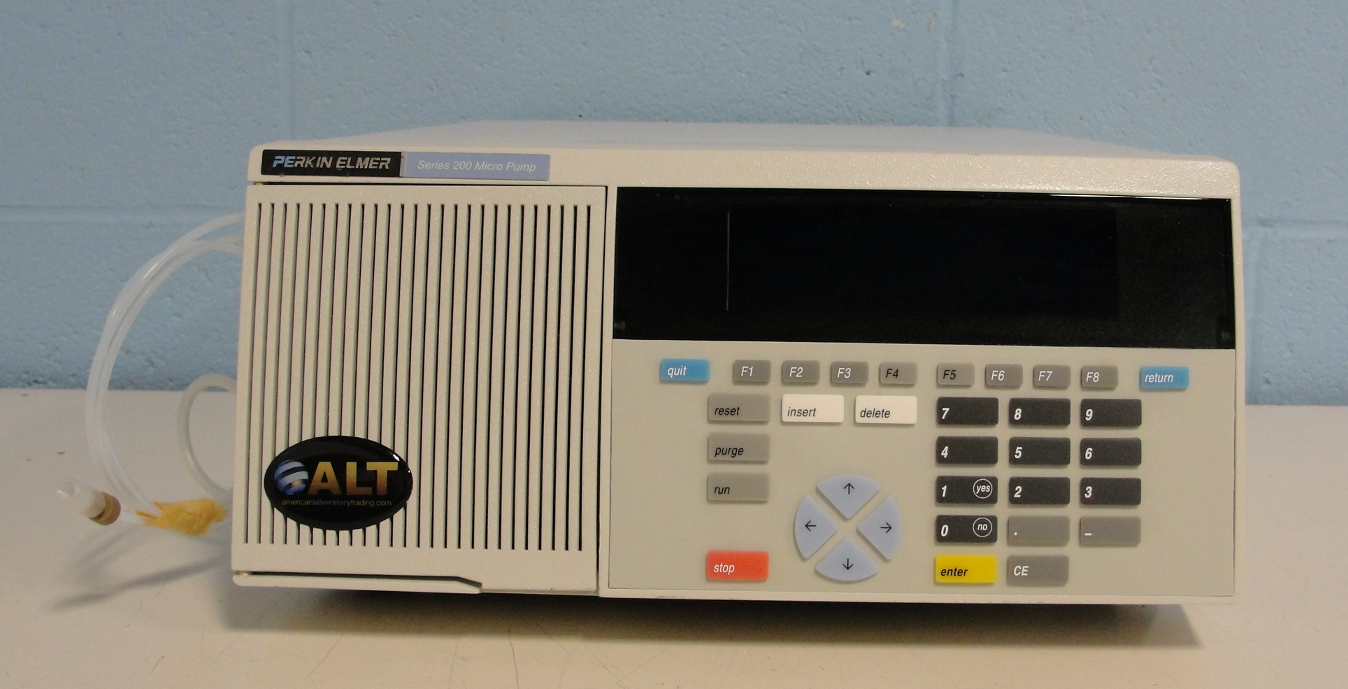 Perkin Elmer Series 200 Micro Pump Image