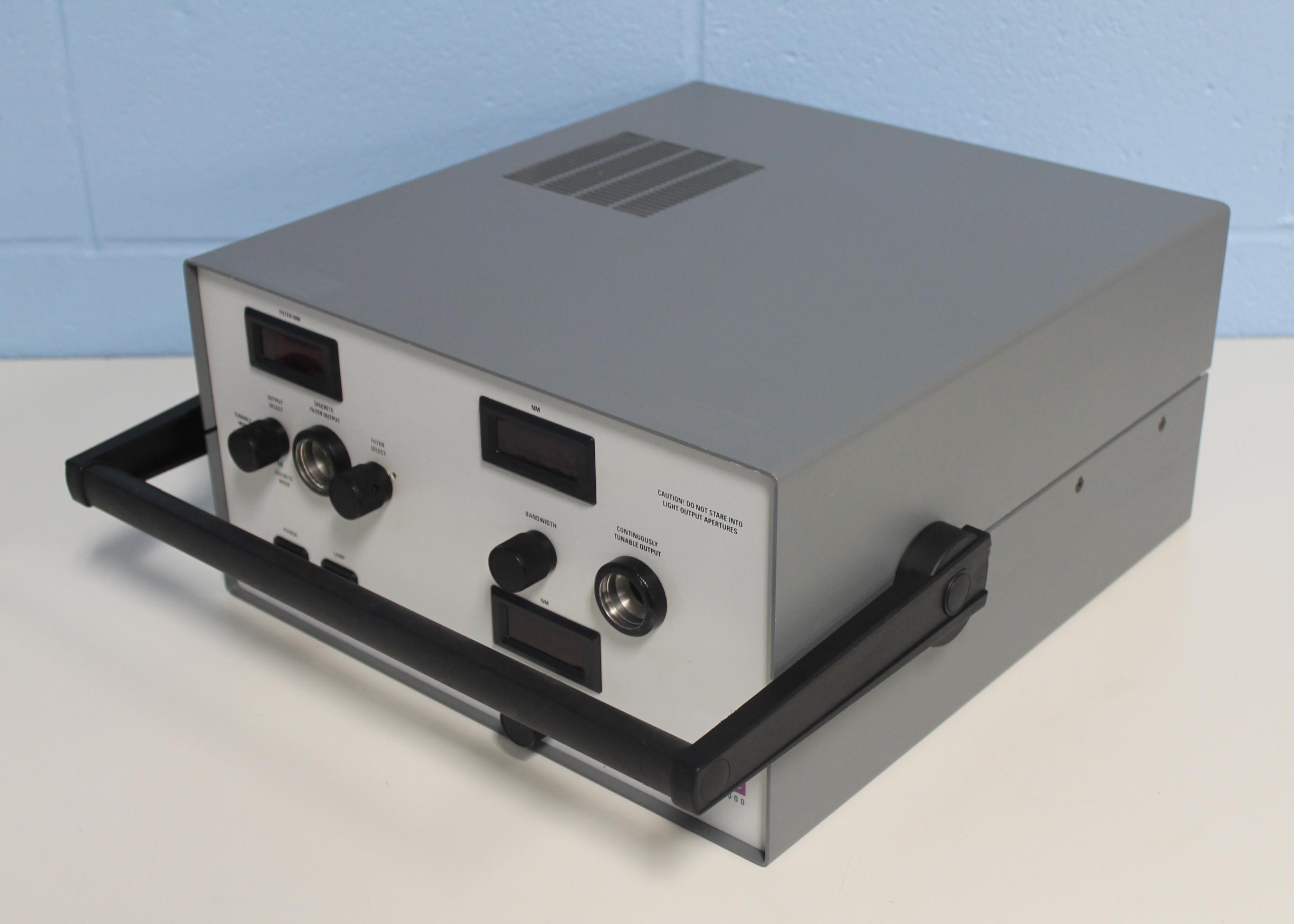 Refurbished Omnichrome Spectrum 9000 With Case Model Sp
