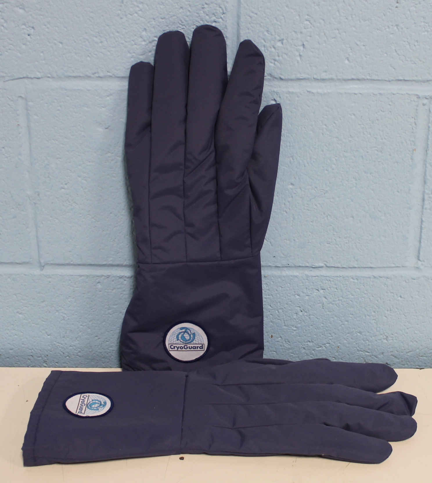 Cyroguard Standard Cryogenic Gloves Mid Arm Length Image