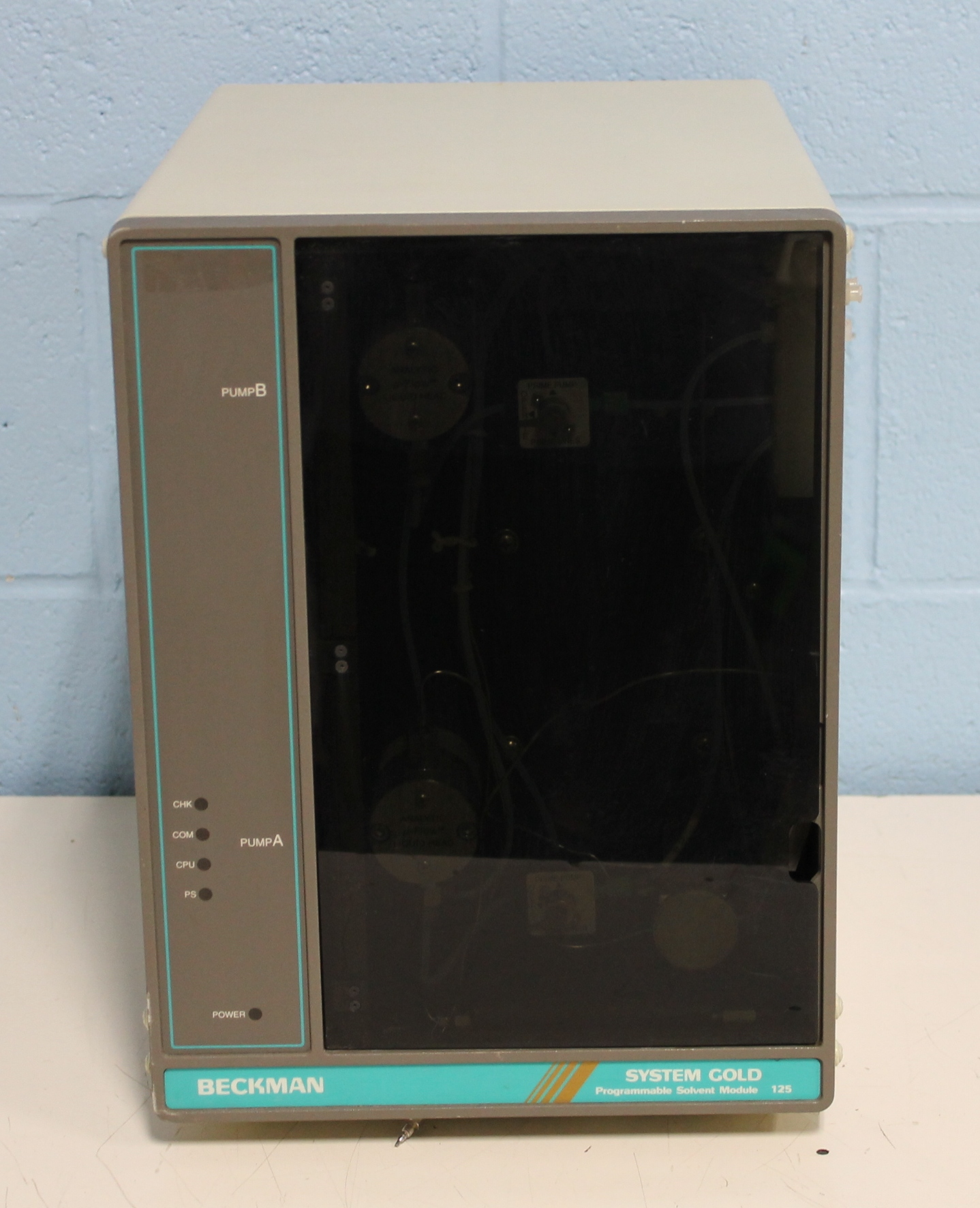 Beckman Coulter System Gold 125 Programmable Solvent Module Image