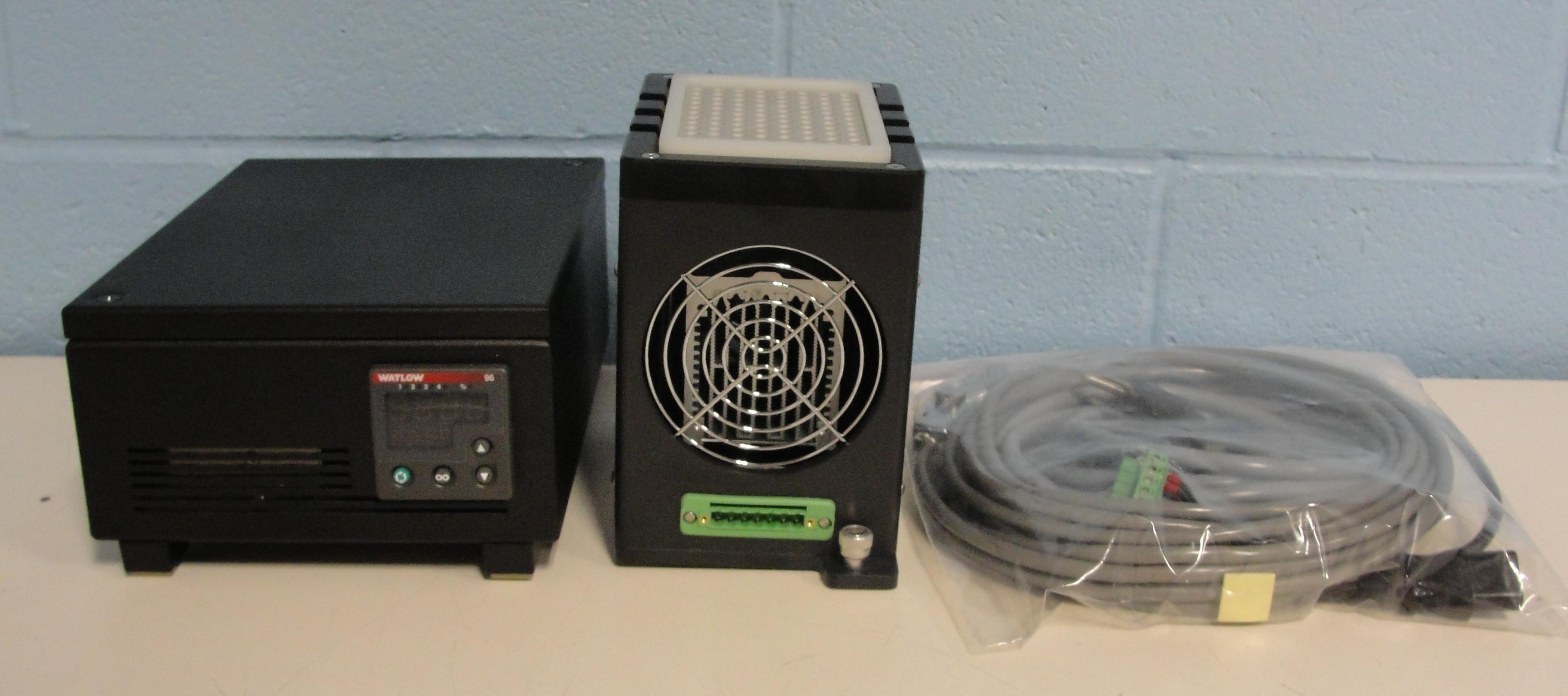 Inheco TEC Control 96 RS232 Image