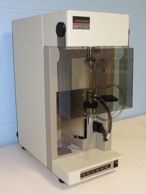 Refurbished Perkin Elmer Tga 7 Thermogravimetric Analyzer