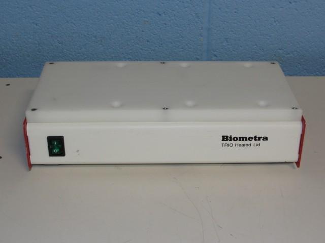 Biometra TRIO Heated Lid Image