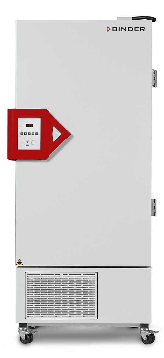 Binder Series UF V 500 - Ultralow Temperature Freezer Image