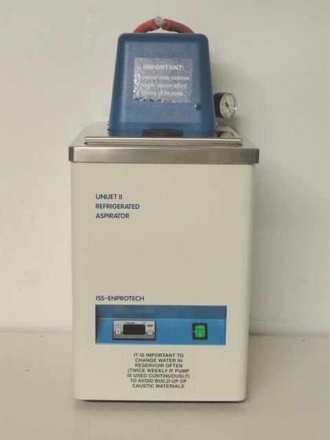 ISS Enprotech UNIJET II Refrigerated Aspirator Image
