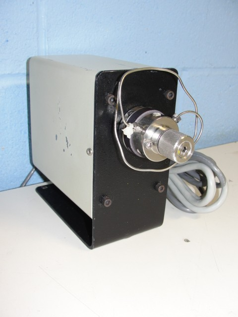 Refurbished Valco Instruments VICI E60-AL 6 Port Injection Valve