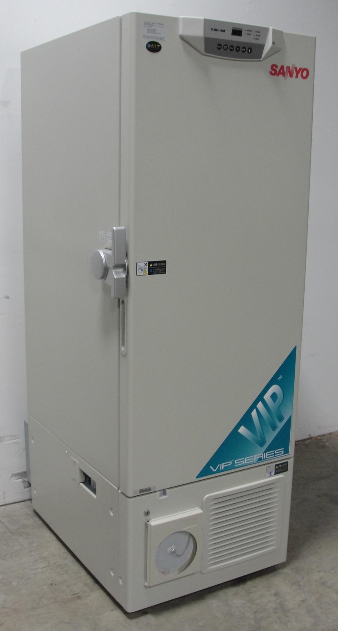 Sanyo VIP Series 86C Ultra Low Temperature Freezer Image