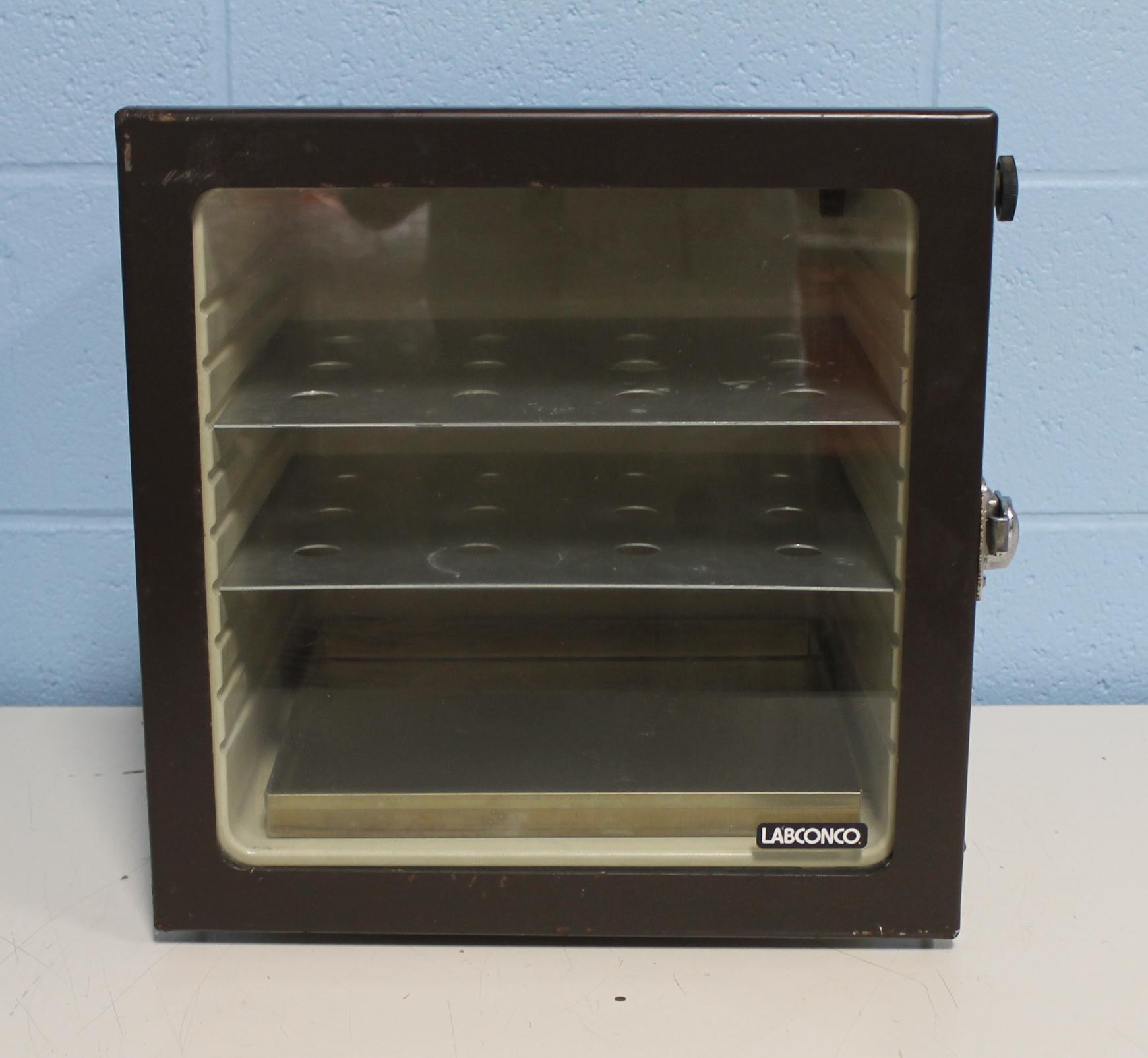Refurbished Labconco Vacuum Desiccator Cat 5530000