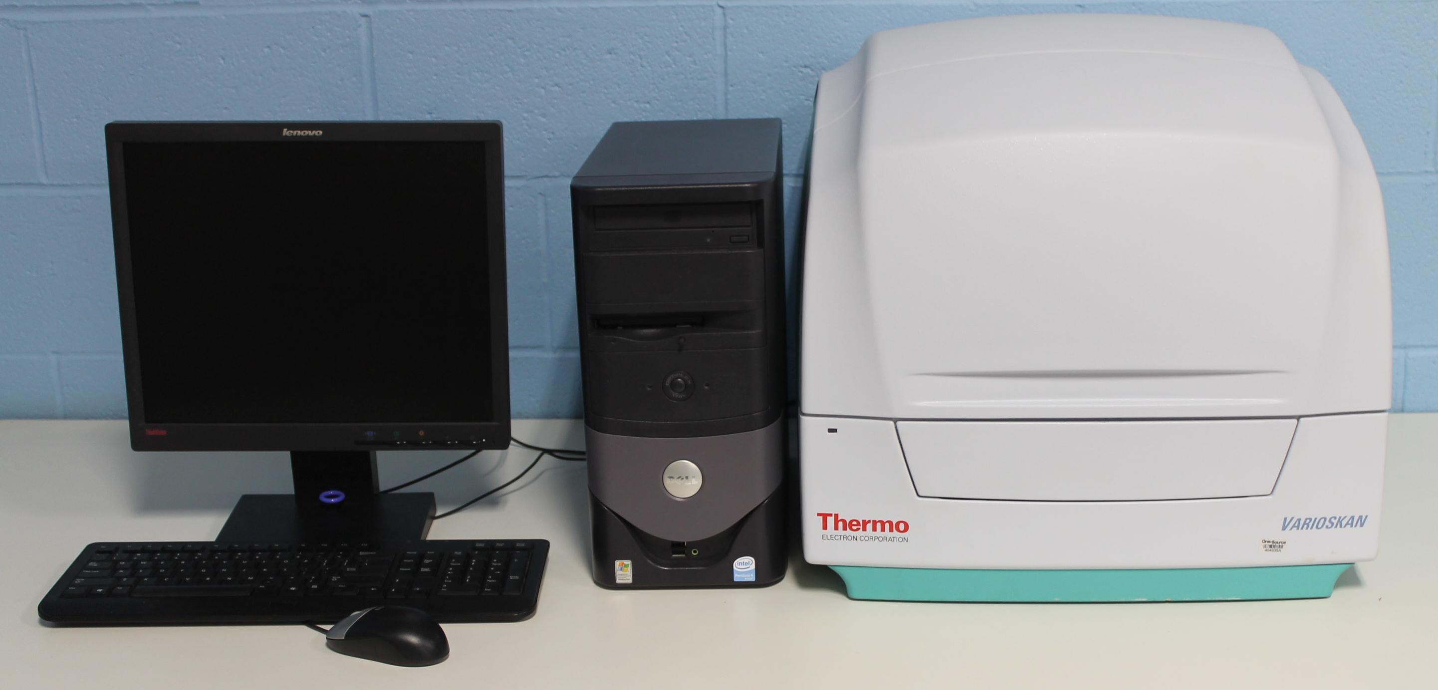 Thermo Electron Corporation Varioskan Multimode Reader Image