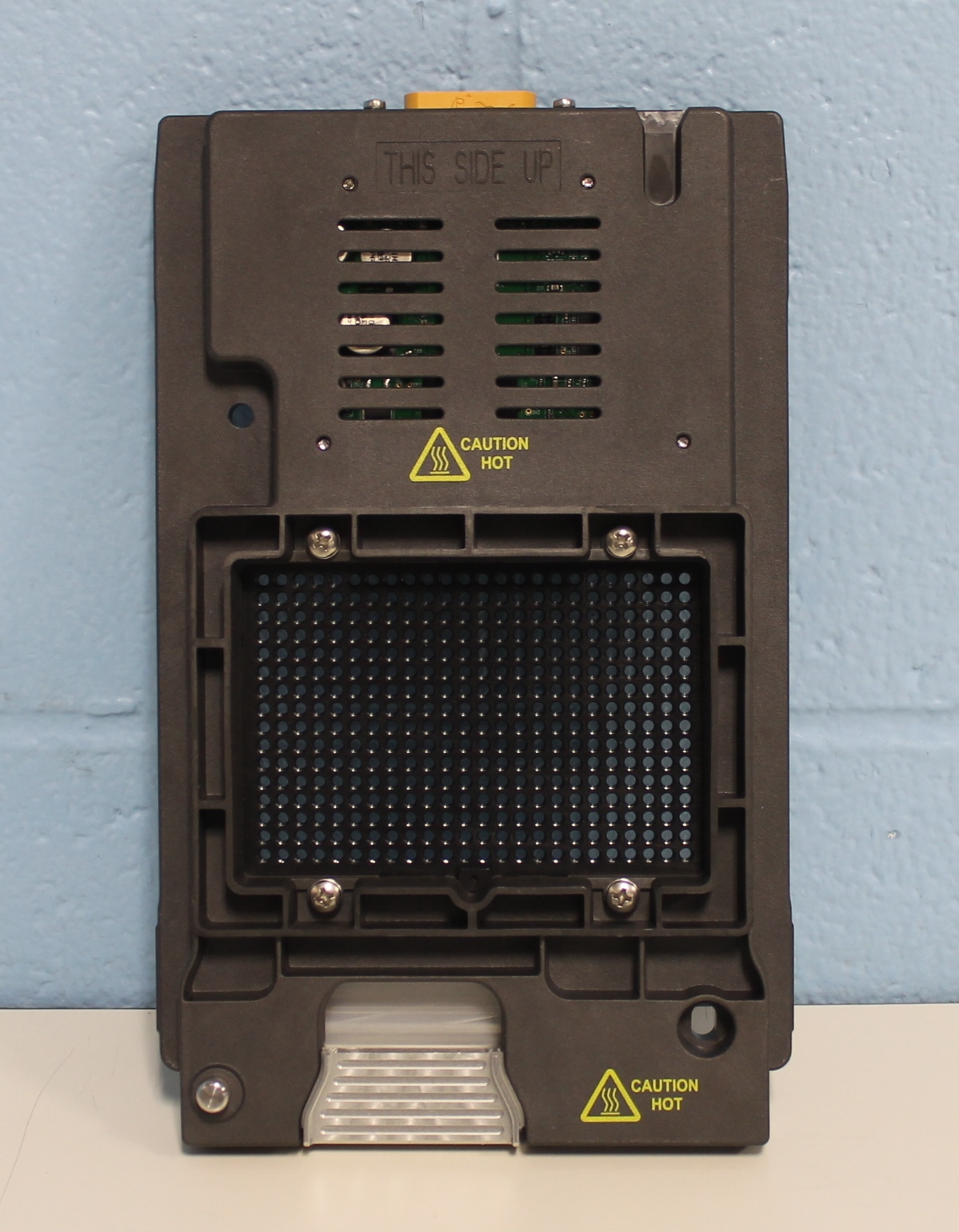 Applied Biosystems ViiA 7 System 384-Well/Array Card Heated Cover (PN 4453555) Image
