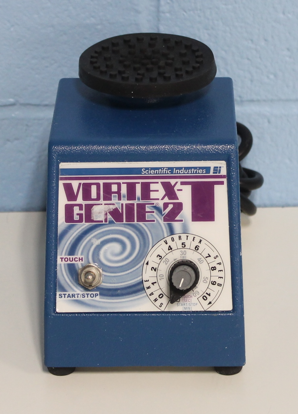 Scientific Industries Vortex-Genie 2T Model SI-T236 Image