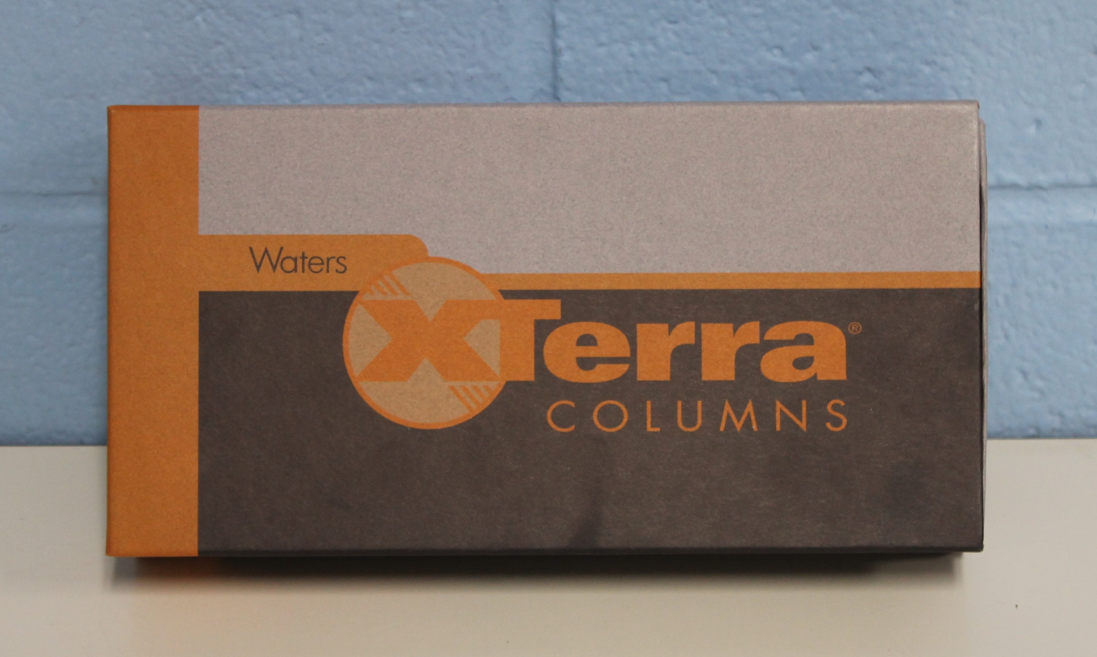 Waters Xterra MS C18 10 m, 3.0 x 50mm HPLC Column P/N 888000258 Image
