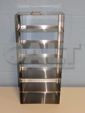 Microtiter Plates/ Microtube Boxes Racks