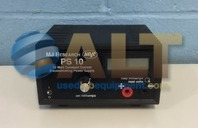MJ Research PS10 10 Watt Constant Current Electroblotting Power Supply