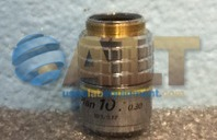 Nikon CFN Plan 10x/0.03. 160/0.17 Microscope Objective