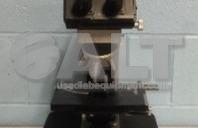 Leitz Orthoplan Microscope 10209