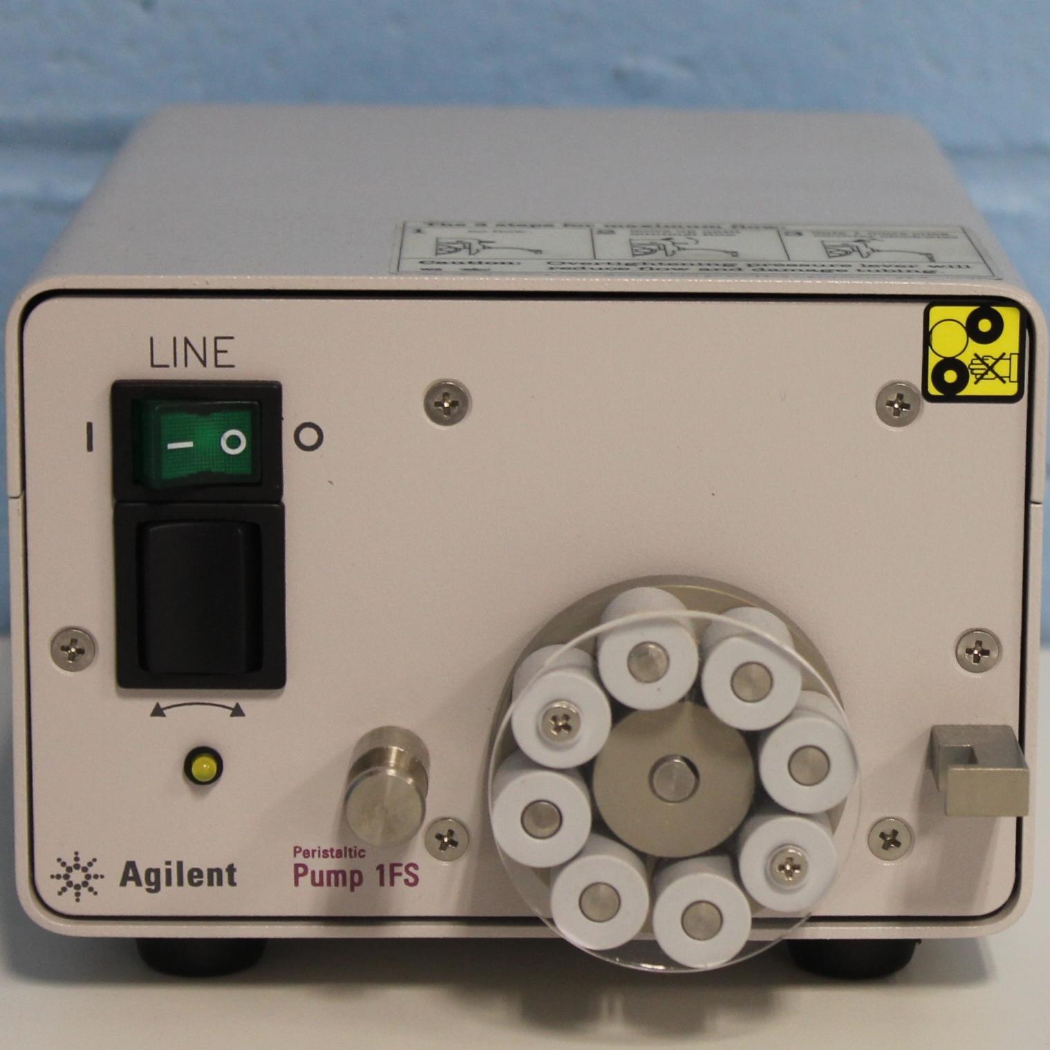 89052B 1FS Peristaltic Pump P/N 89052-60003