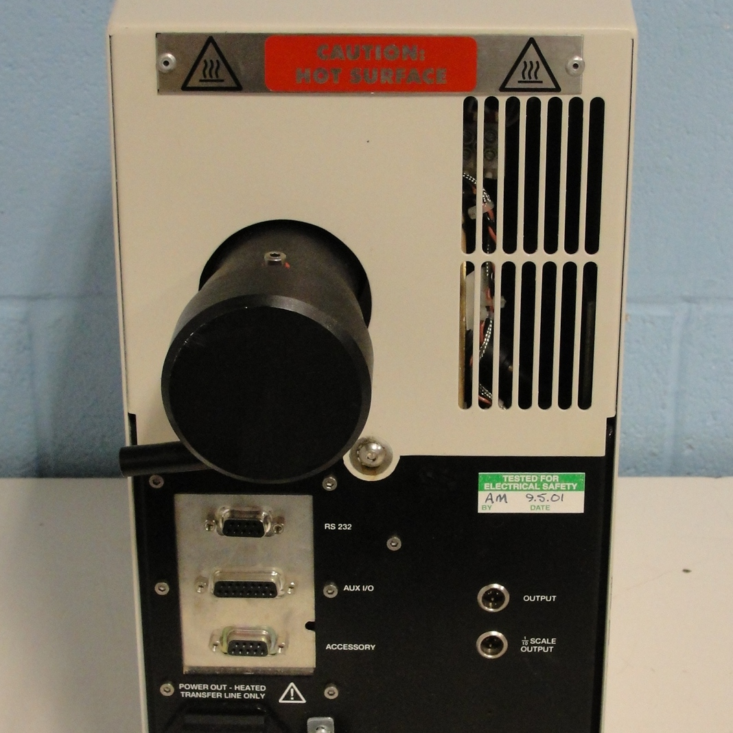 Polymer Laboratories PL-ELS 1000 Evaporative Light Scattering Detector Image