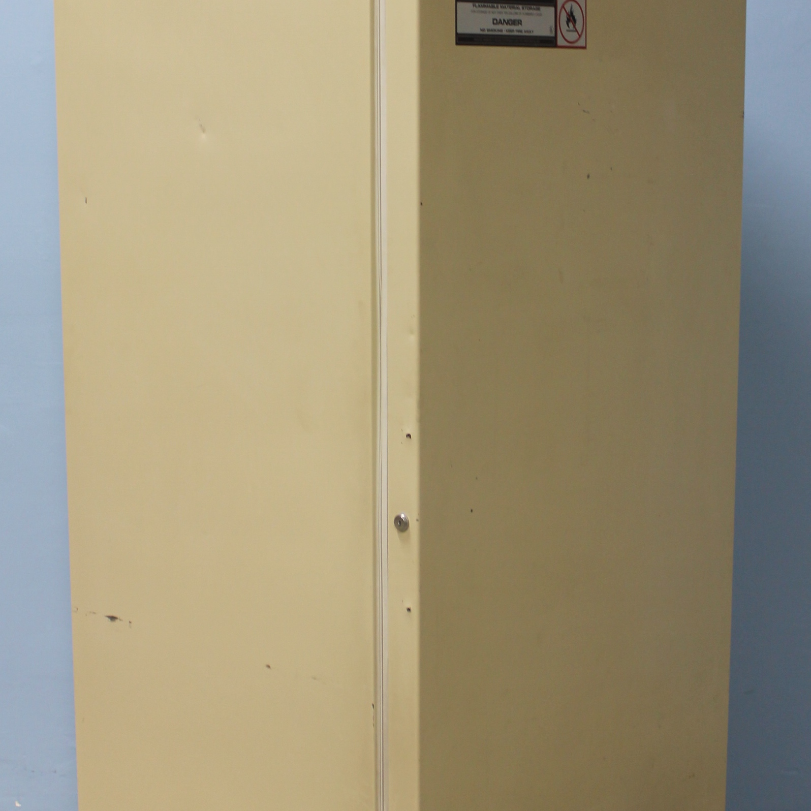 Fisher Scientific Isotemp Flammable Material Storage Freezer Model 425F Image